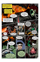 The Super-Secret Origin of Taffy- page 1-lettered by Joe-Singleton
