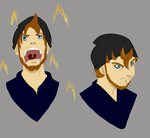 Self Expressions by Energyzed