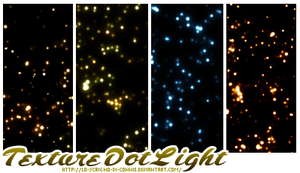 Texture DotLight by lo-scrigno-di-connie