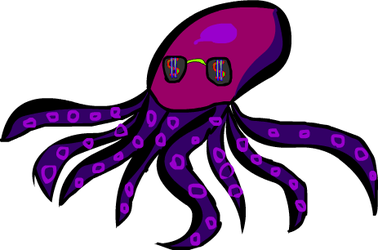 Boat request 6: OCTOPUS. by ve731