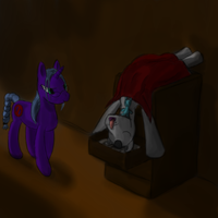 Beds are for suckers by GeneralRex