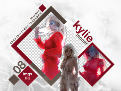 Png Pack 3404 - Kylie Jenner by xbestphotopackseverr