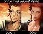 Draw this again by Laovaan