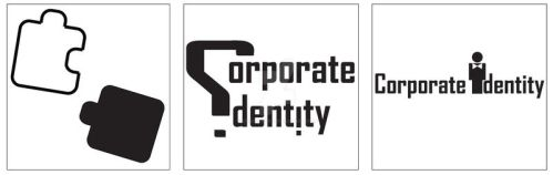 Corporate ID Logos by xHaimarux