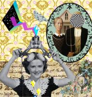 collage by ringandrea
