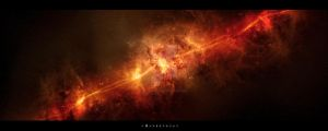 Supernova by QuantomStarBox