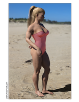 Beach Body by Lingster