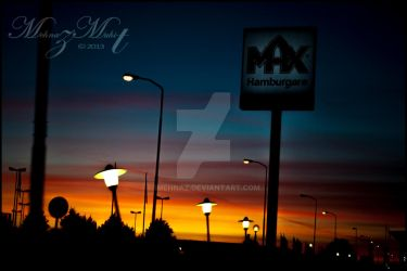 Max [Uppsala Series] by iMehnaz
