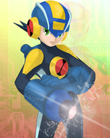 RockMan.exe by Cassy-F-E