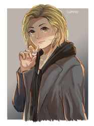THE THIRTEENTH DOCTOR by Ddrgf0111