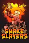 Snake Slayers by ZombieRoomie