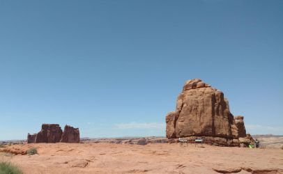 Arches NP 23 by CrystallineHFA