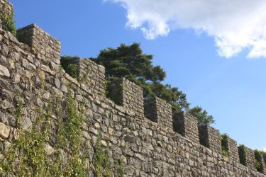 Germanelo wall by Andre-anz
