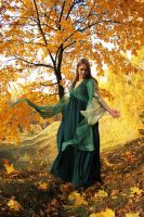 Costume 'Leaving summer' by Aquilina-das