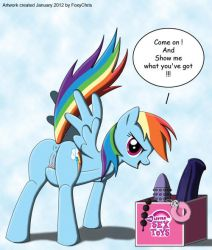 RIDICULE by ilovescout9453