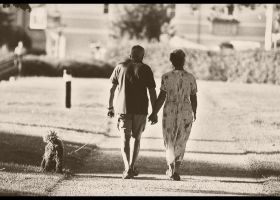 A walk to remember by evenstarr