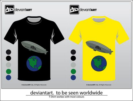 deviantart. to be seen worldwi by pg-images