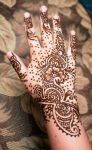 Unoriginal Hand by RenDuH-henna