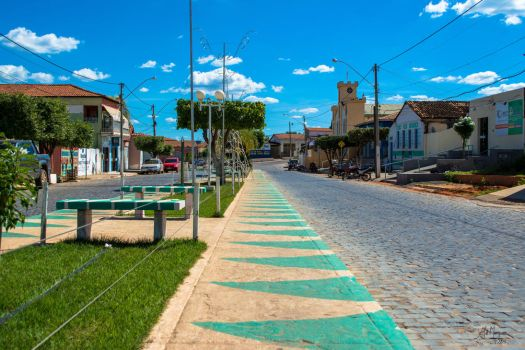 Cocos-Bahia, Brazil by alemarques21