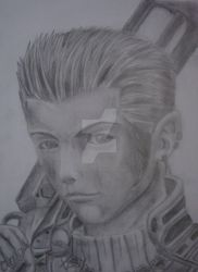 Balthier by Eternal-Axis