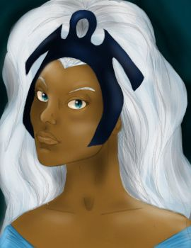 Storm Colored by tite-pao