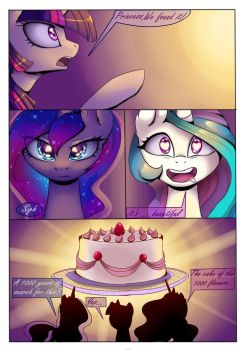 The search (english) by MagnaLuna