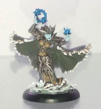 Vail Consul of Everblight by fips001