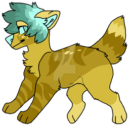 Adopt (closed)(Base used) by snowdustOWO