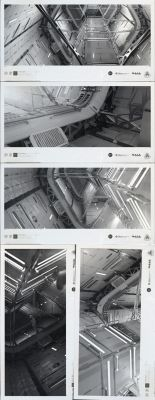MADA Station 3D WIPs by dchan