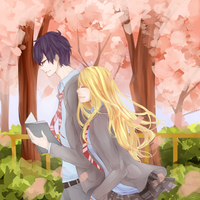 Your Lie in April by Laikuu