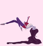Marcy by muttonfudge