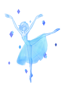 Dance My Pearl by Rosyforest