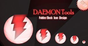 DAEMON Tools by 878952