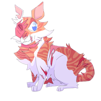 We are all love brightheart by sapphicool