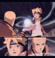 Boruto Next Generation 9 All Or Nothing by IITheYahikoDarkII