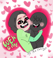 welcome to the family by cute-girle1999