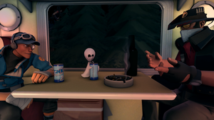 [SFM]Meeting (request) by Happich