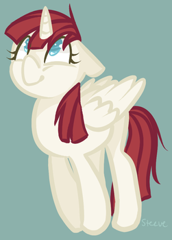 MLP: Filly Faust by TheKnysh