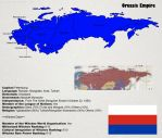 SW: Map of Orussia by ThanyTony