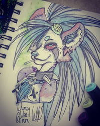 Copic by WhimsyVonGrimm