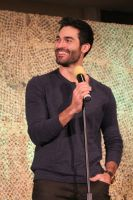 tyler hoechlin by zarra0024