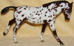 Breyer Sixes and Sevens - Stock by Lovely-DreamCatcher