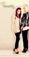 Naomily for ever by CookieAiida
