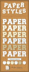 Paper Styles by IvaxXx