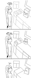 Lion Cereal Madness by JennaTheGirlRS