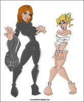 Experiments in Prison Security 1 by bound-nicole-babe78