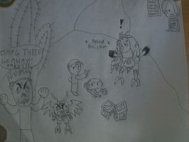 Digimon Masters Online - Bad Community by Pokelord-EX