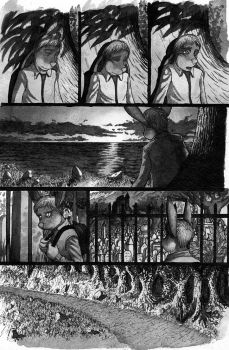 Issue 2 Page 18 by Benjamin-the-Fox