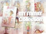 My Family Collection by SEEZ85