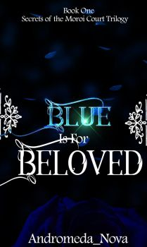 Blue is for Beloved by AndromedaNova